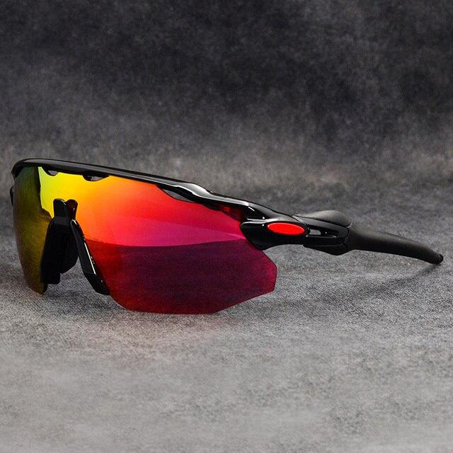 Esportes ciclismo óculos de estrada/ao ar livre polarizado ciclismo óculos de sol montanha mtb feminino/men ciclismo óculos atacado 1