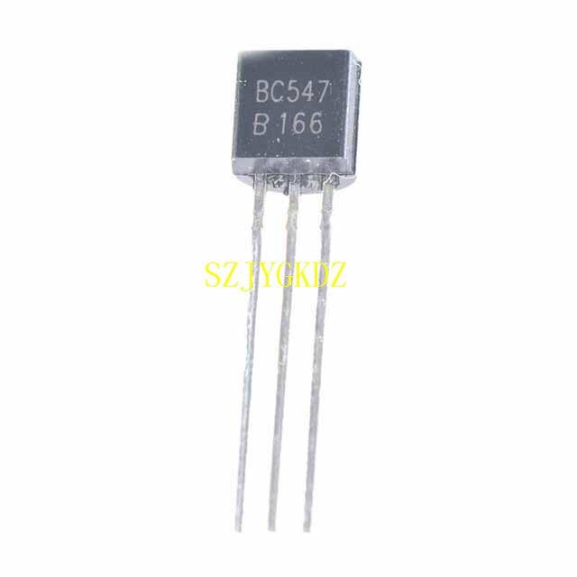 NPN 45V TO-92 Transistor