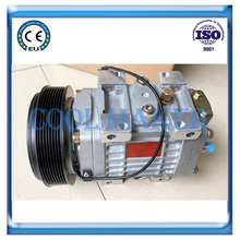ضاغط تكييف الهواء للسيارات لunicla UX330 12 فولت/24 فولت 8pk