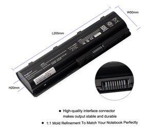 Image 5 - Korea Cell New Battery for HP Pavilion G4 G6 G7 G32 G42 G56 G62 G72 CQ42 CQ43 CQ56 CQ62 CQ72 DM4 DM4T MU06 593553 001 HSTNN UBOW