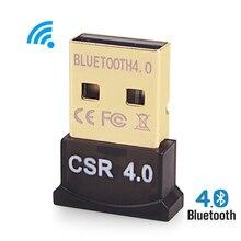 Bluetooth Adapter Dongle Mini-Usb Windows-10 V4.0 for 8-Win-7