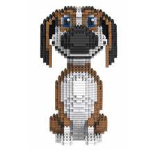 Хит lepining creators классический японский аниме Оззи собака