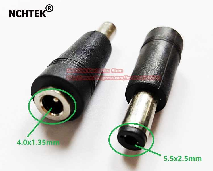 5.5*2.1mm Male To 5.5x2.1mm Male DC Power Plug CCTV Adapter Connector Cable   ML