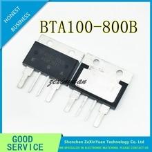 5PCS/LOT  BTA100 800B BTA100800B BTA100 800B 100 800 TO 4PT
