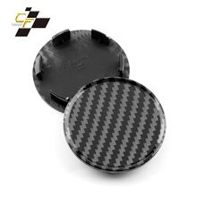 Car-Wheel-Center-Cover Hub-Caps Rims Wheels Without-Emblem Universal 45mm 51mm for Auto