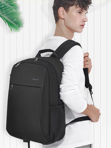 Tigernu Laptop-Compute-Backpack School-Bag Anti-Thief Women Mochila Usb-Charging