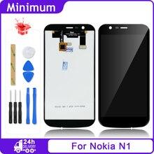 """Dành Cho Nokia 1 N1 TA 1047 4.5 """"Màn Hình LCD Hiển Thị Màn Hình Cảm Ứng Bộ Số Hóa Các Bộ Phận Thay Thế Cho Nokia1 Tả 1060 TA 1056 TA 1079"""