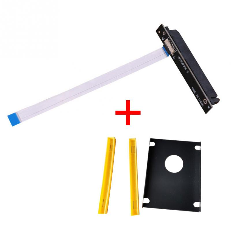 HDD Accessories Computer Durable SSD Replacement Laptop Stable Connector Hard Drive Adapter Cable For Asus S4300U S5300U