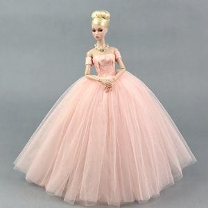 Dress + Veil / Pink Lace Party