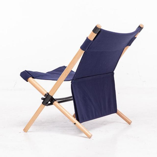 Wooden Foldable Outdoor Chair 5