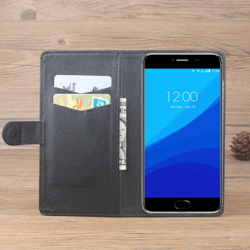 Флип-кейс для Umi Z, кожаный чехол для телефона Umi Iron DIamond EMAX Touch Hammer S, супер Римский чехол для телефона