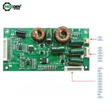 CA-288 universal 26 Polegada a 55 Polegada led tv lcd backlight driver placa módulo de reforço tv placa tensão corrente constante