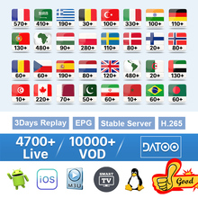 IPTV France Arabic Germany Belgium Spain Portugal Italy Android M3U French Turkey Poland Norway Canada Greece Dutch