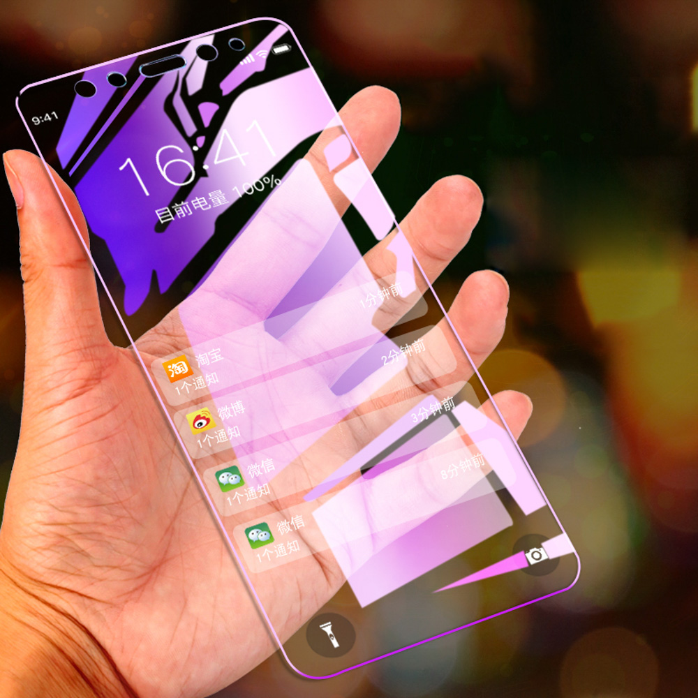 Anti-Blue Ray Light Screen protector For <font><b>Xiaomi</b></font> Mi 9T <font><b>A3</b></font> 9 8 SE A2 Lite A1 9H Tempered <font><b>Glass</b></font> On <font><b>Xiaomi</b></font> Mi 9X Max 2 3 Film <font><b>Glass</b></font> image