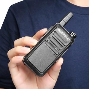 Image 5 - 2 個baofeng BFC9 BF C9 ミニトランシーバーbf 888s uhf帯usb高速充電ハンドヘルド 2 ウェイアマチュア無線cbラジオcommunicator