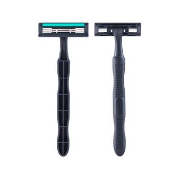 Станок для бритья RZR Iguetta GF2-1882, 5 шт черный 4