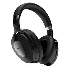Cowin se8 anc bluetooth fones de ouvido sem fio híbrido digital ativo cancelamento de ruído fones de ouvido acc sbc som de alta fidelidade 30h play time