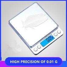 Электронные весы из нержавеющей стали высокой точности 1 кг/01