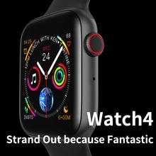 Timewolf Heart Rate Smart Watch IP68 Interactive Music Remot