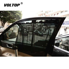 Car Curtain Window Sunshades Ornament Accessories Auto Accessorie Home Decoration Dashboard Pendant Summer Sunscreen