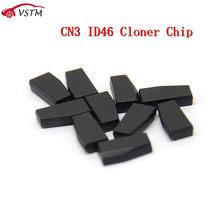 Lot de 10 puces de clonage CN3 ID46, utilisées pour les appareils CN900 ou ND900