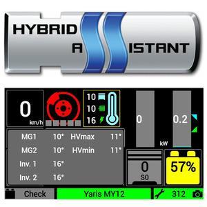Image 5 - OBDLink اتصال بلوتوث لسيارات Toyota الهجينة ، معلومات HSD ، قيادة أفضل