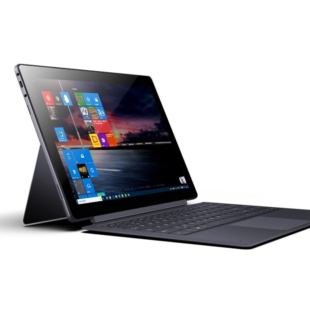 ALLDOCUBE KNote X 2-in-1 Tablet 13.3 Inch 8GB RAM 128GB ROM Windows 10 Intel Gemini Lake N4100 Quad-Core Tablets PC 2560 X 1440