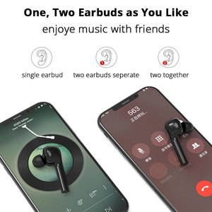 Image 5 - TWS Pro kablosuz kulaklık çift sürücü Bluetooth kulaklık kablosuz kulaklık kulaklık için Xiaomi 9S Redmi not 8 Umidigi F2