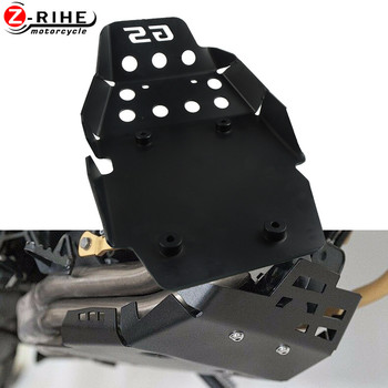 Motorcycle Accessories Skid Plate Bash Frame Guard Motorbike Parts For BMW F650GS F 650 GS F650 GS 2008 2009 2010 2011 2012-2013 image