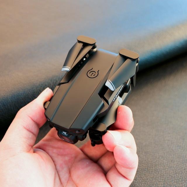 Mini Drone 4K Professional Dual HD Camera 2