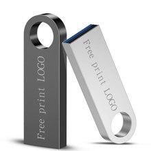 flash memory 2.0 4GB 8GB 32GB 64GB 128GB u disk 16GB Key New Design metal usb drive Colorful pen wholesale free logo