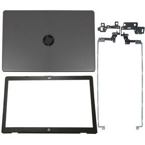 Image 1 - Nieuwe Laptop Lcd Back Cover/Lcd Front Bezel/Lcd Scharnieren Voor Hp 17 BS 17 AK 17 BR Serie 933298 001 926489 001 933293 001 926482 001