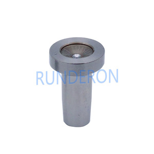 Image 1 - Cr 051 Serie Common Rail Systeem Brandstof Injector Regelklep Cap Voor Bosch F00VC01051 F00VC01024 F00VC01001 F00VC01054