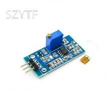 Bending Strain Gauge Amplifier Module Weighing Sensor Module Y3