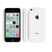 Original Unlocked For Apple iPhone 5C Dual Core 4.0″ Mobile Phone 8GB/16GB/32GB ROM IOS GPS WCDMA 3G Used Smartphone Cell Phone