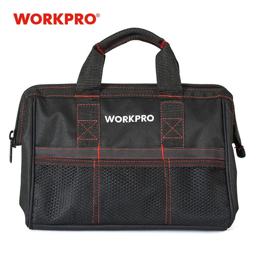 Сумка для инструментов WORKPRO 13 дюймов 1