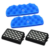 Vacuum cleaner accessories parts dust filters HEPA H13 Samsung DJ97-01670B Assy OUTLET Filter for Samsung sc8810 SC8813
