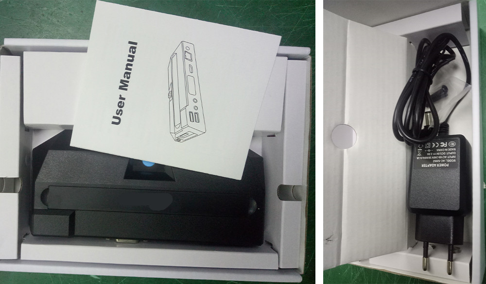 Thin Client Terminal Server With 30 Users