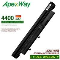 ApexWay 11.1v 6 Celular 4400mAh Da Bateria Do Portátil para Acer Aspire 3810T 4810T 4810TG 5810T 5810 AS09D31 AS09D36 AS09D70 AS09D56