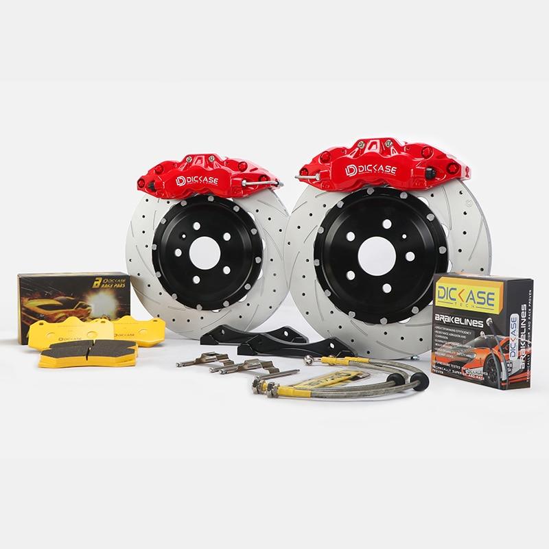 hot selling car wheel brake system front rim iron brake disc for civic
