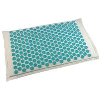 Acupuncture Massager Cushion Relieve Back Pain Spike Relieving Body PainStress Fatigue Massage Yoga Relaxation Mat