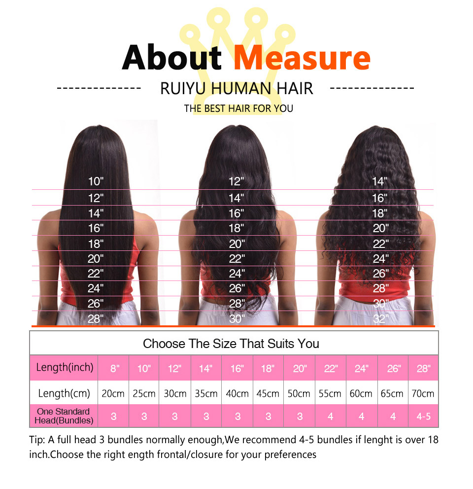 H5e471cedaca94bd58f55fafbc8ad8026G Human Hair Brown Bundles With Closure Brazilian Straight Hair Weave Bundles With Closure Middle Ration 10- 26 Inch NonRemy RUIYU