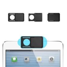 Камера Безопасности конфиденциальности безопасный затвор Крышка для смартфонов телефон ноутбук ПК совершенно и высокое качество