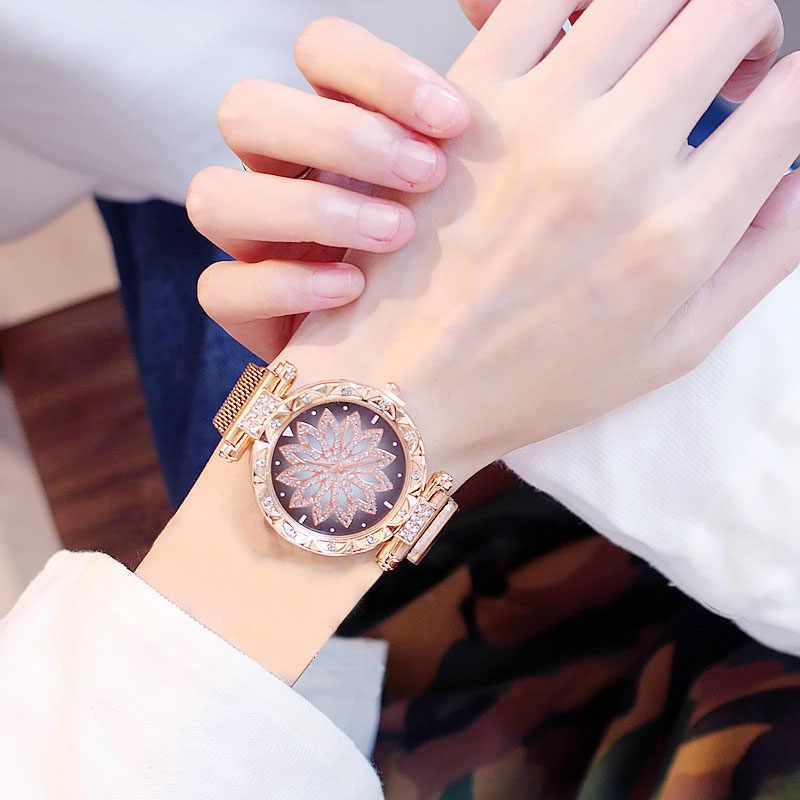 Кварцевые женские часы, женские водонепроницаемые часы со стальным браслетом, женские часы, Relogio Feminino Montre Femme