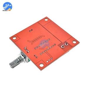 Image 3 - PT2399 Digital Microphone Amplifier Board Reverberation Module Microphone Placa Pre Amplificador Reverb Board Volume Control