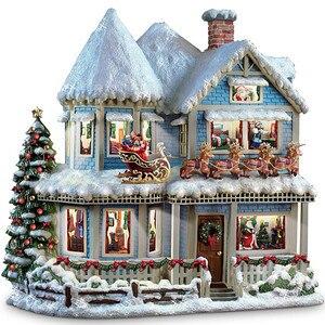Christmas Decoration DIY Diamond Embroidery Diamond Painting