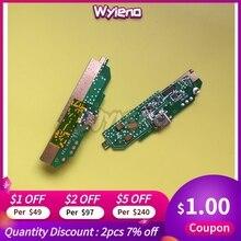 Wyieno USB Charger Port For Oukitel WP2 USB Dock Charging Plug Flex Cab