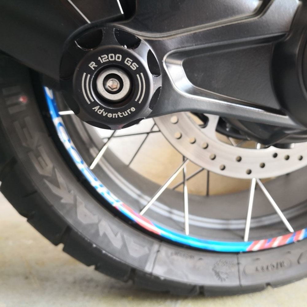 For <font><b>BMW</b></font> R1200R (2006-2014) Motorcycle Final Drive Housing Cardan Crash Slider Protector For <font><b>BMW</b></font> R1200S <font><b>R1200GS</b></font> 2006 2007 <font><b>2008</b></font> image