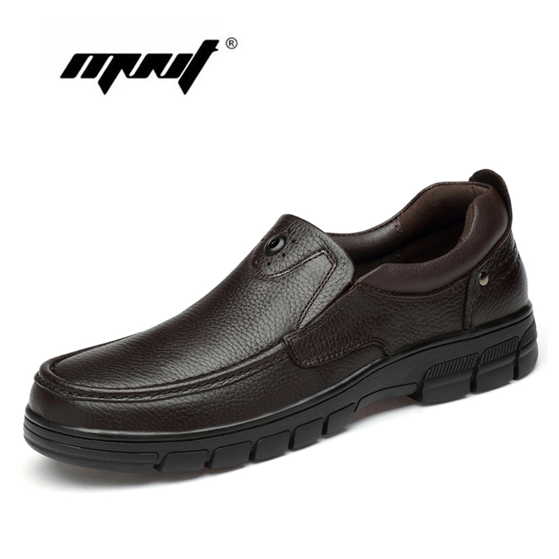 Plus Size Comfortable Men Casual Shoes Men Top Quality Men Flats Shoes Natural Leather Loafers Moccasins Shoes Zapatos Hombre in Men 39 s Casual Shoes from Shoes