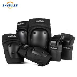 Skybulls 6pcs/set Cycling Skat
